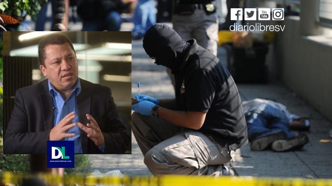 El Salvador cerró el 2018 con 3340 homicidios según Balance criminológico